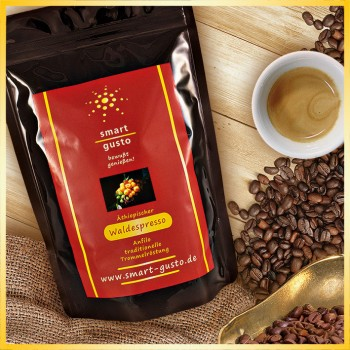 smart gusto Waldespresso (250g)