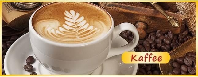Kaffee-Röstungen