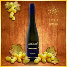 Riesling *** QbA Auslese