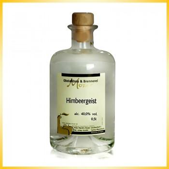 Himbeergeist 0,5 l