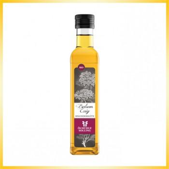 Holunderblüten-Balsamessig 250 ml