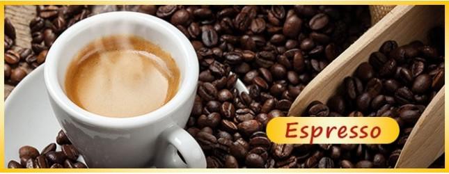 Espresso-Röstungen